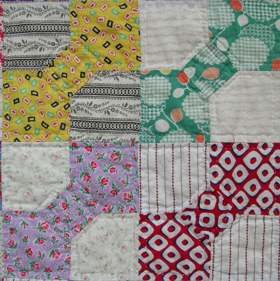 How to Tie a Quilt Tutorial - Quilting Tutorial from