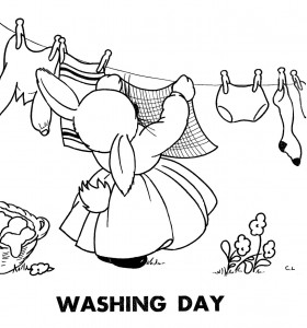 washingday