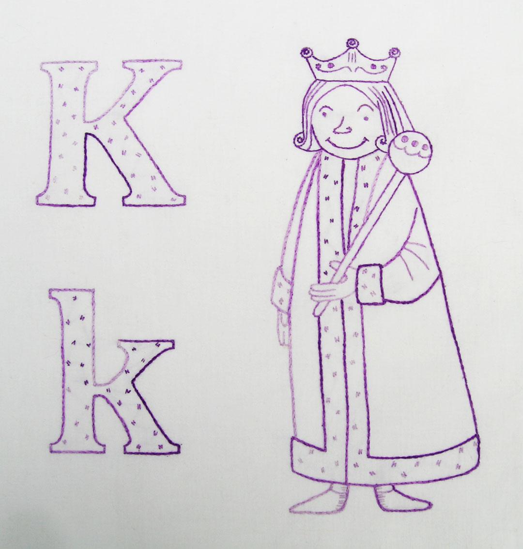 ABC-king