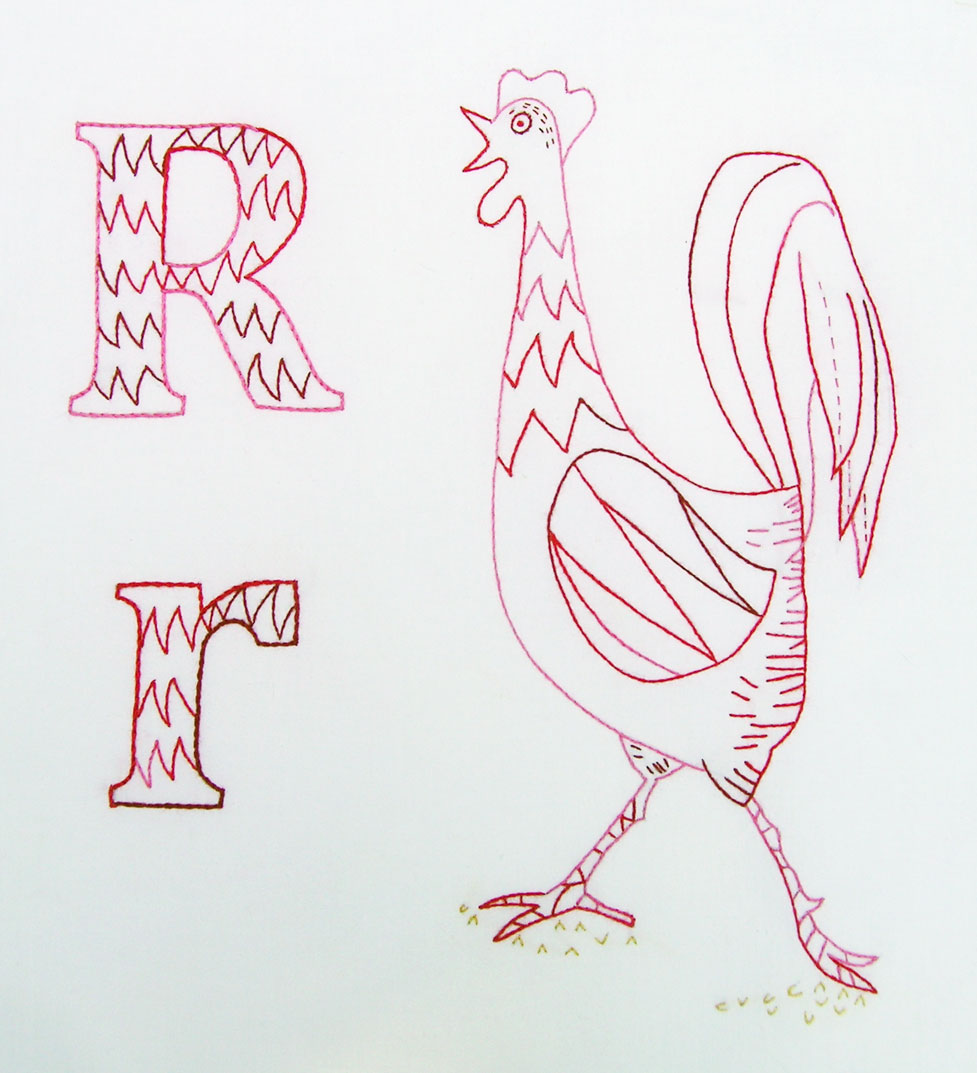 ABC-rooster