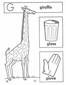 giraffe-web
